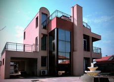 Rodopi house